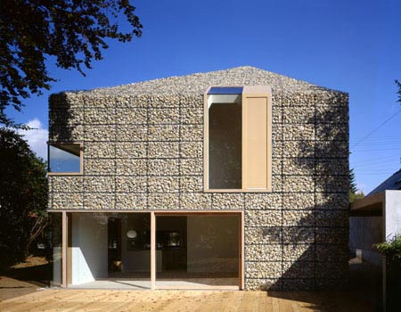 Architetture di gabbioni* Â« journal