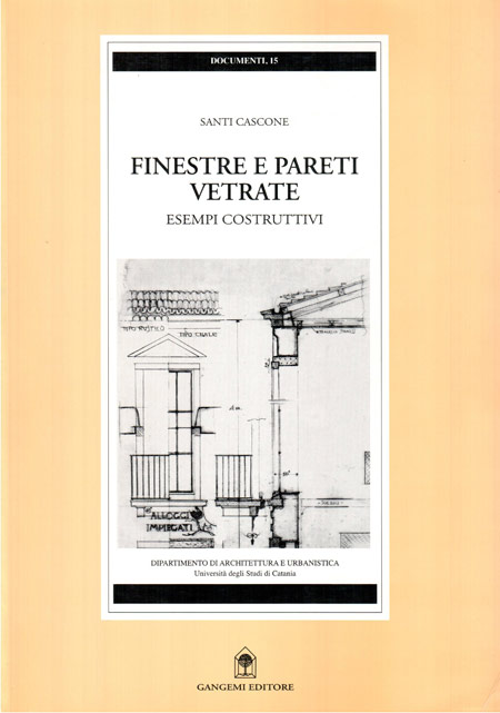 Finestre e pareti vetratesanti cascone journal - Pareti vetrate esterne ...