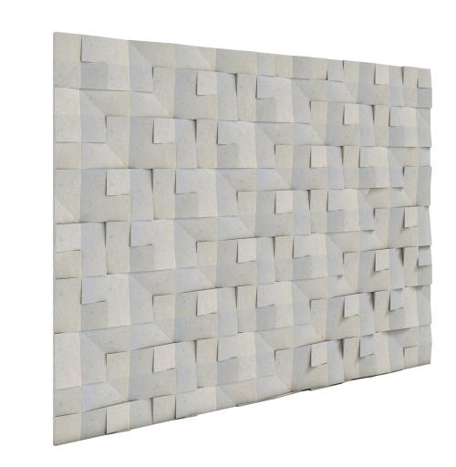 Casa di campagna: Pareti interne in pietra bianca